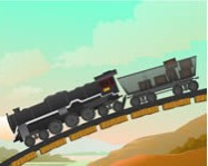 Freight train mania online
