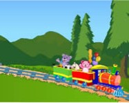 Toy train online